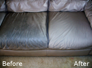 Leather-Sofa-Cleaning - Cleaner Tottenham