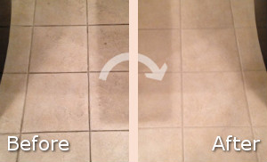 Before and After Kitchen Cleaning Services